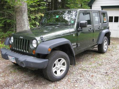 2009 right hand drive jeep wrangler unlimited for sale. Black Bedroom Furniture Sets. Home Design Ideas
