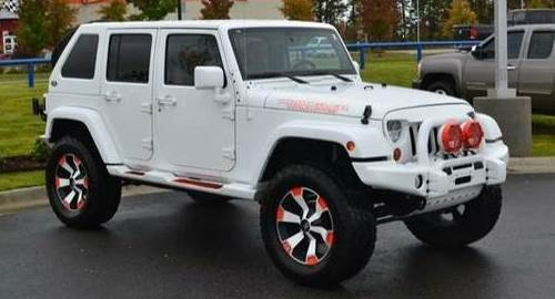 2012 Sahara Little Rock AR