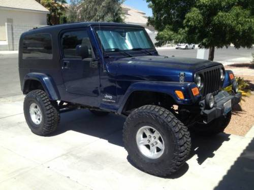 2006 Jeep Wrangler Unlimited For Sale Salt Lake City (Hill ...