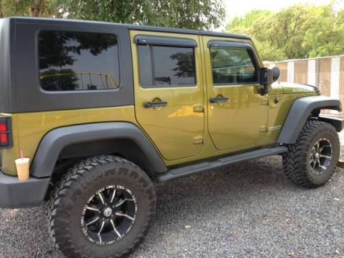 2008 jeep wrangler unlimited rubicon for sale in salt lake city utah. Black Bedroom Furniture Sets. Home Design Ideas