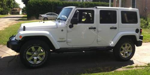 jeep wrangler unlimited for sale in maine. Black Bedroom Furniture Sets. Home Design Ideas
