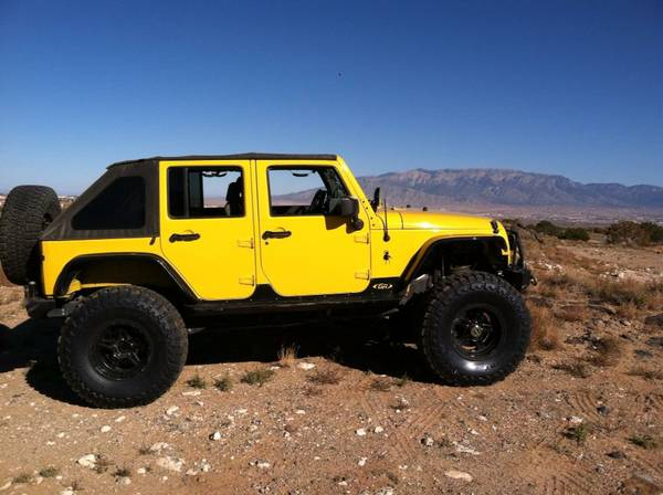 2008 jeep wrangler x for sale in albuquerque co. Black Bedroom Furniture Sets. Home Design Ideas