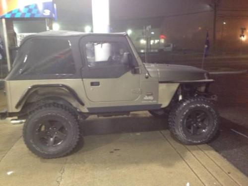 2005 jeep wrangler for sale in branford ct. Black Bedroom Furniture Sets. Home Design Ideas
