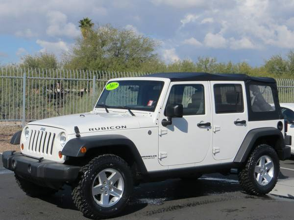 jeep wrangler unlimited for sale in arizona page 6. Cars Review. Best American Auto & Cars Review