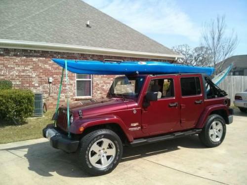 2008 jeep wrangler sahara for sale in west mobile al. Black Bedroom Furniture Sets. Home Design Ideas