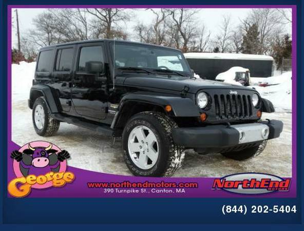 2012 jeep wrangler unlimited sahara for sale in providence ri. Cars Review. Best American Auto & Cars Review