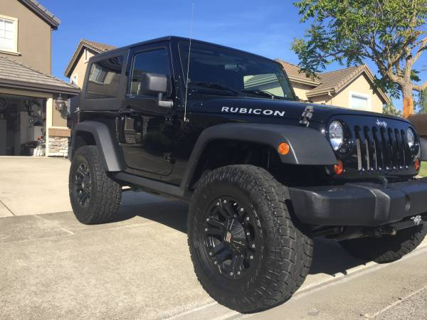 2009 jeep wrangler unlimited rubicon for sale in petaluma ca. Cars Review. Best American Auto & Cars Review