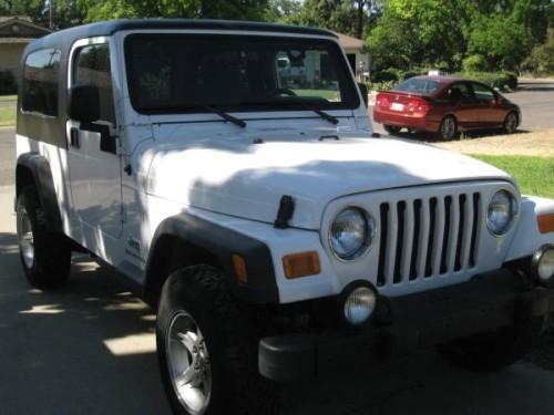 2005 jeep wrangler unlimited for sale in fresno ca. Black Bedroom Furniture Sets. Home Design Ideas