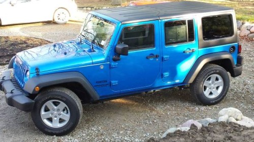 2015 jeep wrangler unlimited sport for sale in rochester michigan. Black Bedroom Furniture Sets. Home Design Ideas