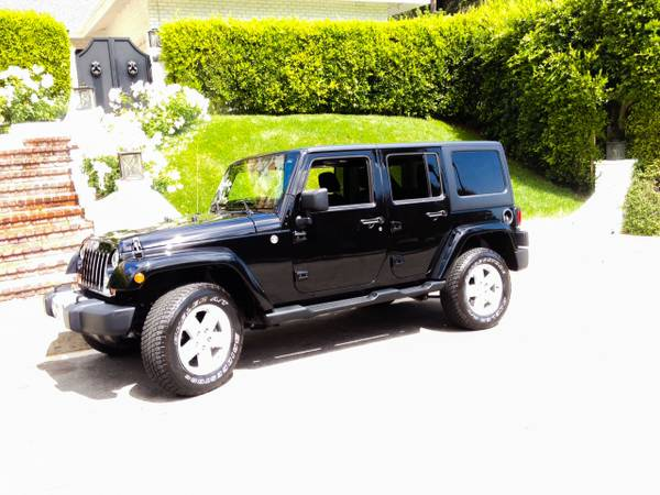 2012 jeep wrangler unlimited sahara for sale in boulder colorado. Cars Review. Best American Auto & Cars Review