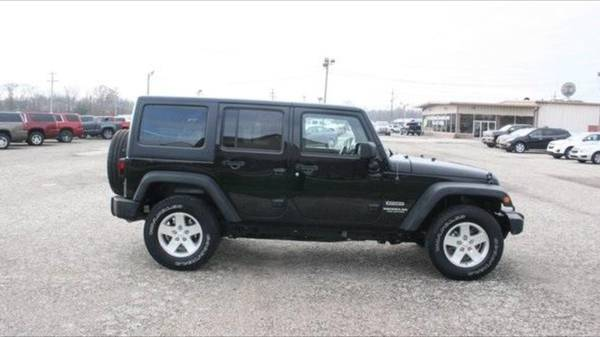 jeep wrangler unlimited for sale in indiana. Cars Review. Best American Auto & Cars Review