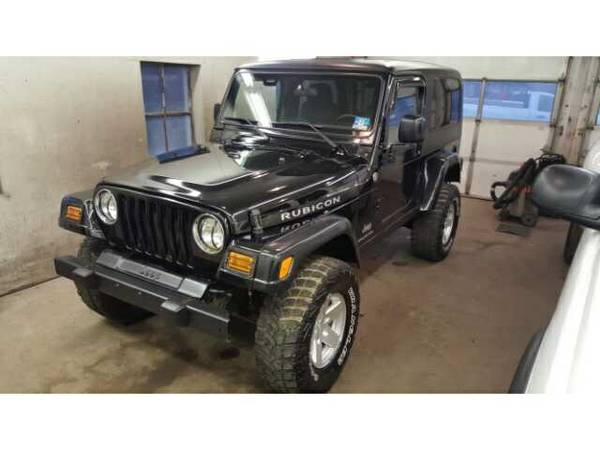 2006 jeep wrangler unlimited rubicon for sale in. Black Bedroom Furniture Sets. Home Design Ideas