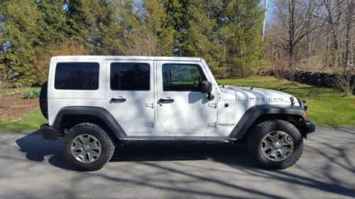 2013 jeep wrangler unlimited rubicon for sale in averill park new york. Black Bedroom Furniture Sets. Home Design Ideas