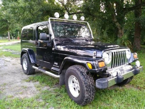 2006 St. Lucie County FL
