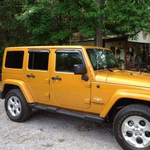 2014 jeep wrangler unlimited sahara for sale in atlanta georgia. Cars Review. Best American Auto & Cars Review
