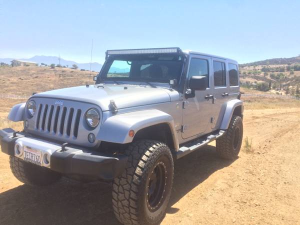 2014 jeep wrangler unlimited sahara for sale in temecula california. Cars Review. Best American Auto & Cars Review