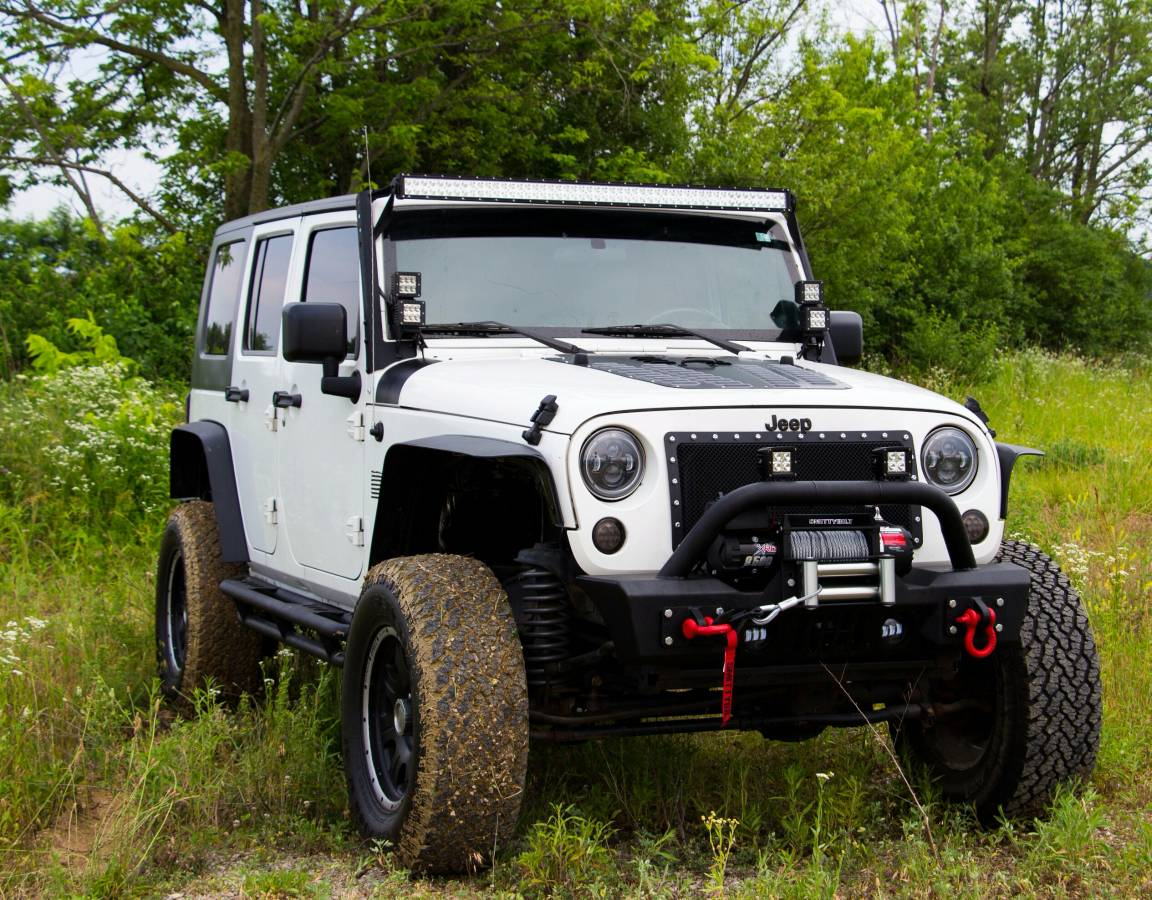2010 jeep wrangler unlimited for sale in georgetown kentucky. Cars Review. Best American Auto & Cars Review