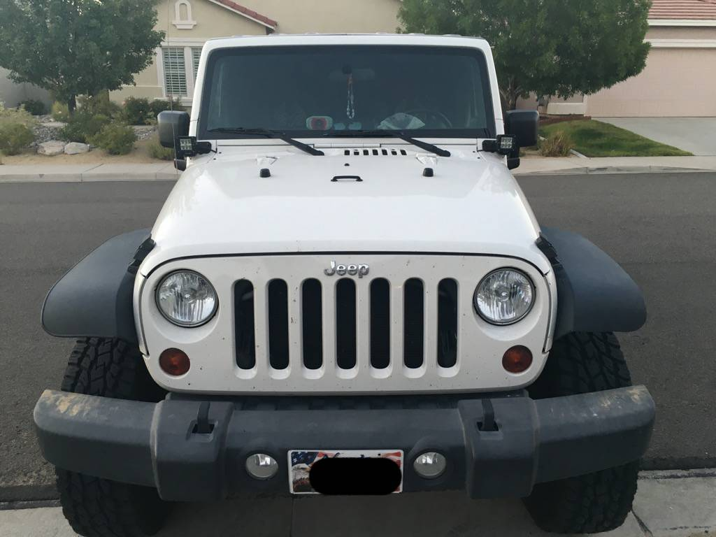 2010 jeep wrangler unlimited sport for sale in reno nevada. Cars Review. Best American Auto & Cars Review
