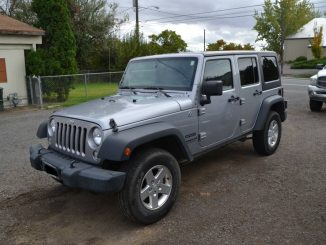 jeep wrangler unlimited for sale in portland. Black Bedroom Furniture Sets. Home Design Ideas
